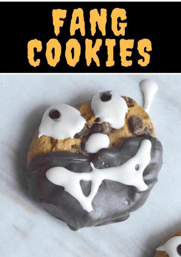 Fang Cookies